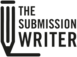 The Submission Writer Logo