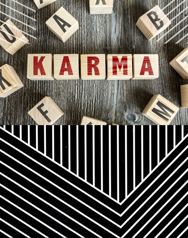 karma submission writing awards