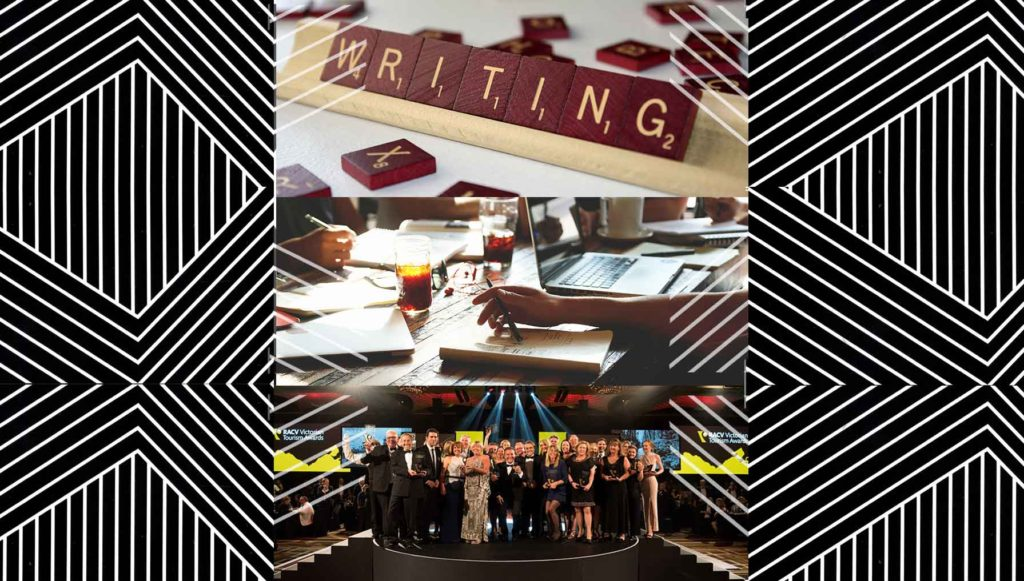 submission writing awards mornington peninsula