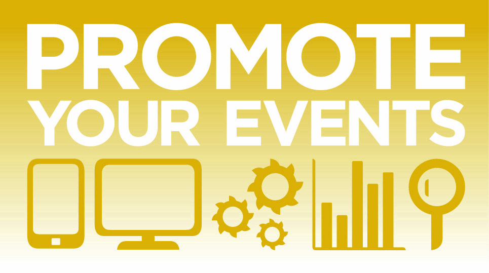 Event promotion submission writing awards