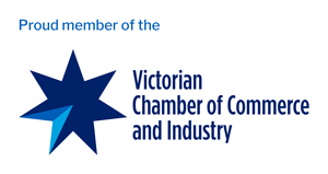 Nelly Shaw Member of Victorian Chamber of Commerce